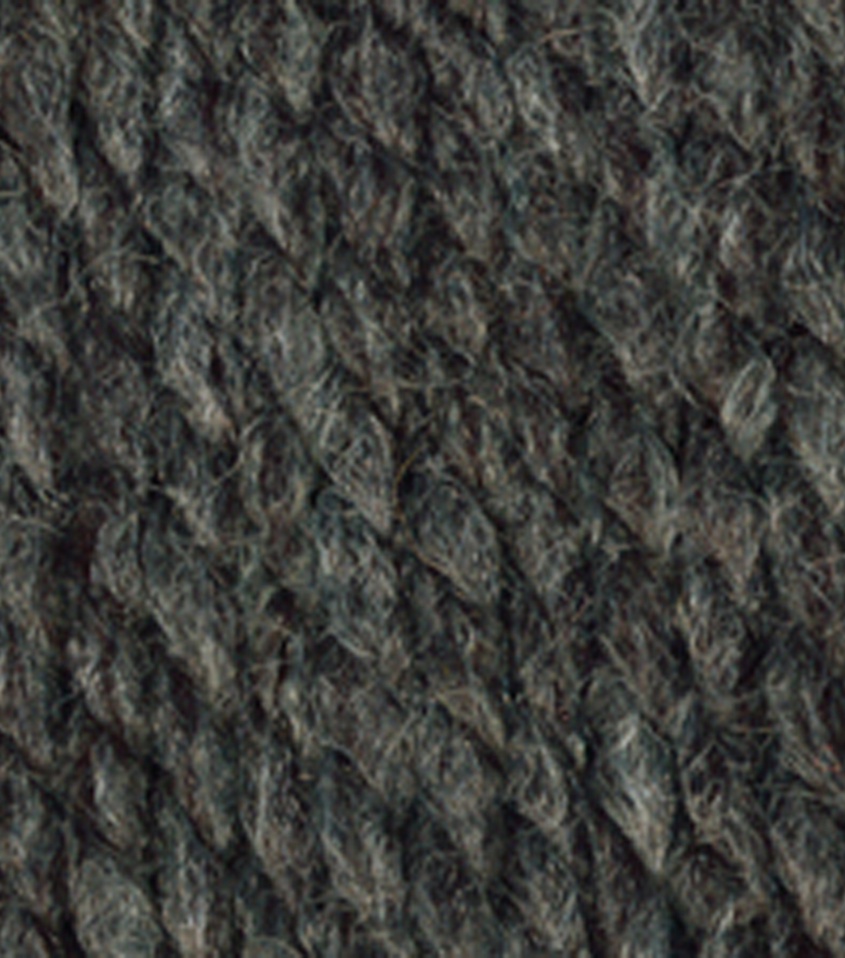 Lion Brand Wool-Ease Thick And Quick Yarn, Granite