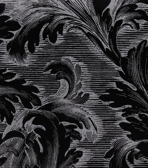 Waverly Upholstery Fabric 54\u0027\u0027-Night Scroll Call