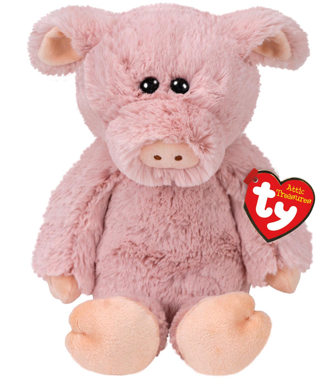TY Beanie Boo Otis - Pig  b64b2a32fff
