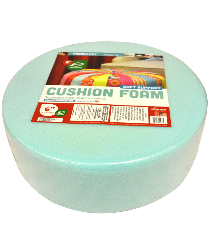 Soft Support Foam Tuffet 18\u0022 X 18\u0022 ...