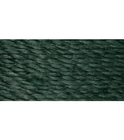 Coats & Clark All Purpose Cotton Thread-225yds , Forest Green