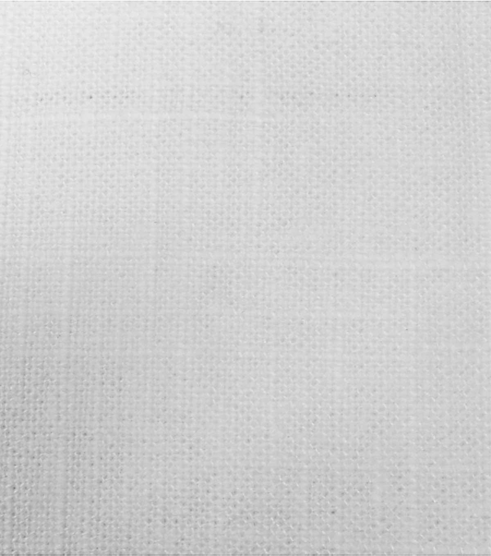 Home Decor Solid Fabric-Signature Series Linen White | JOANN