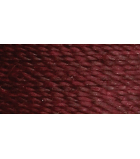 Coats & Clark Dual Duty XP General Purpose Thread-250yds, #2900dd Dark Red