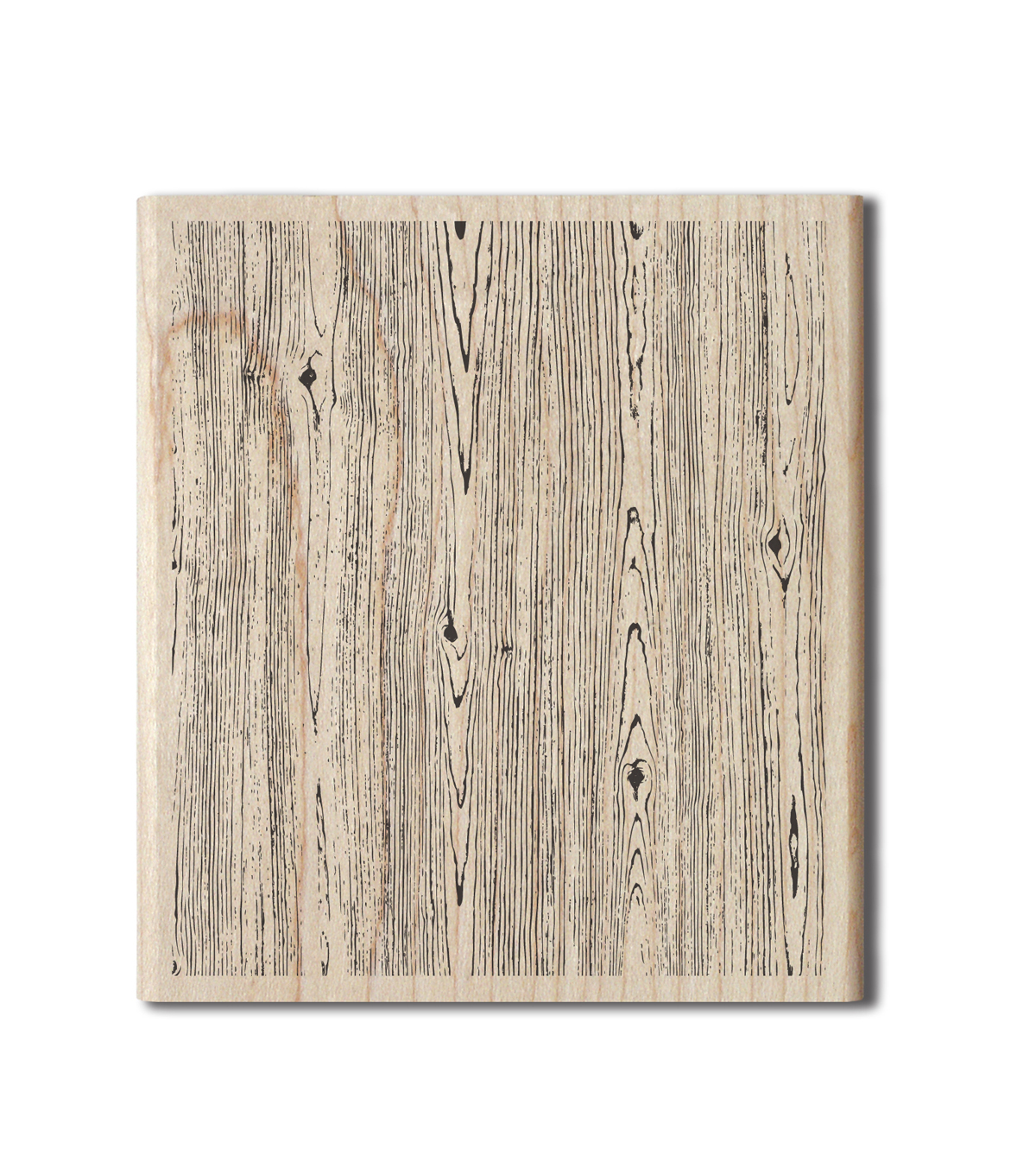 Jillibean Soup Wood Stamp-Wood Grain Background