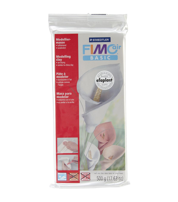 Fimo Air-Dry Clay 17.63 Ounces