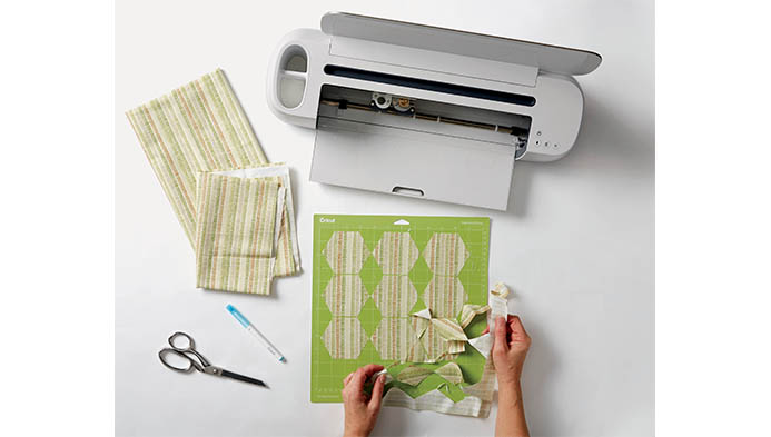 How To Use A Cricut Maker For Quilting