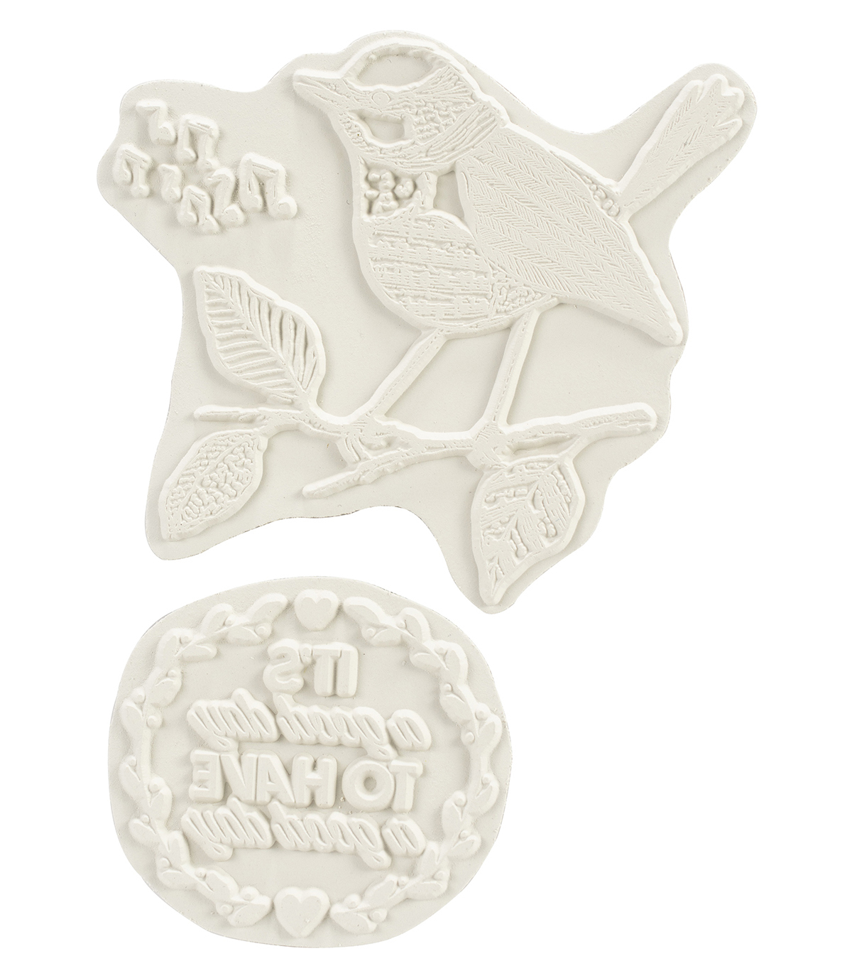 Carabelle Studio Cling Stamp A6 By Sultane-It\u0027s A Good Day