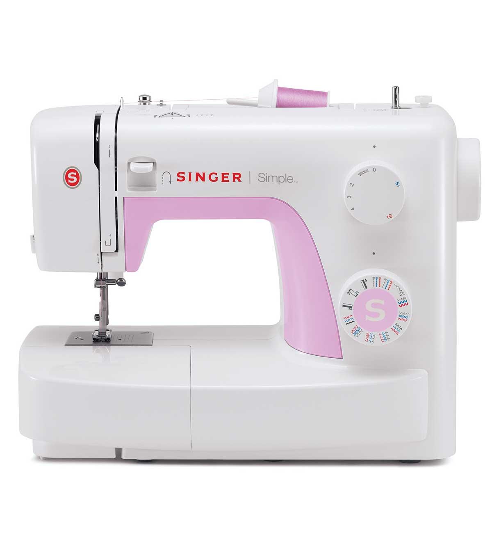 Singer 3223 Simple 23-Stitch Essential Sewing Machine