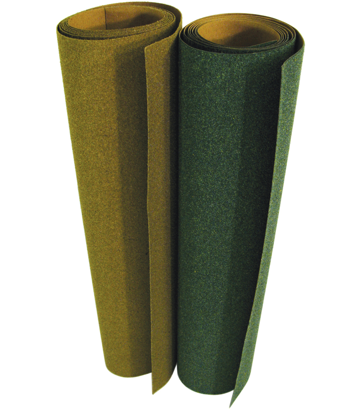 Grass Mat 12\u0022X50\u0022-Medium Green
