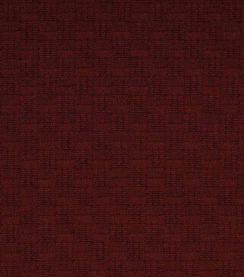 Home Decor 8\u0022x8\u0022 Fabric Swatch-Robert Allen Wicker Cinnabar Fabric