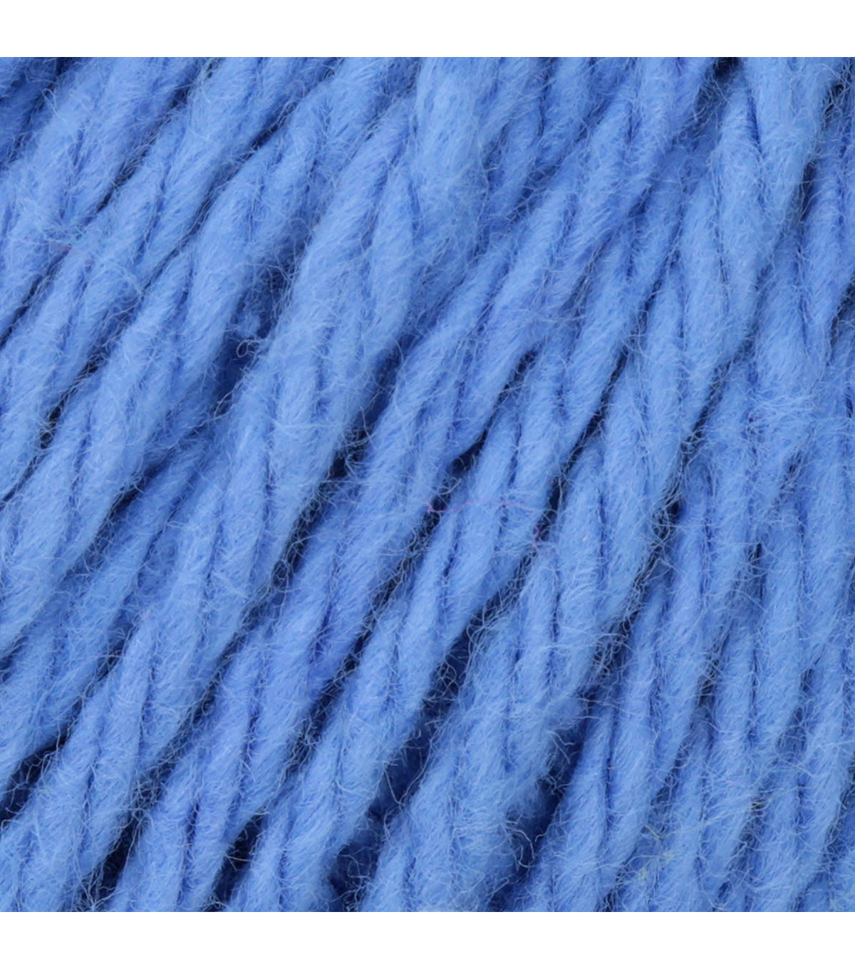 Lily Sugar\u0027n Cream Super Size Yarn, Blueberry