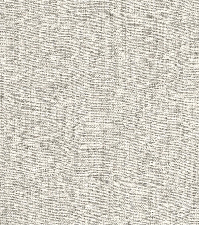Upholstery Vinyl Fabric-Seville White