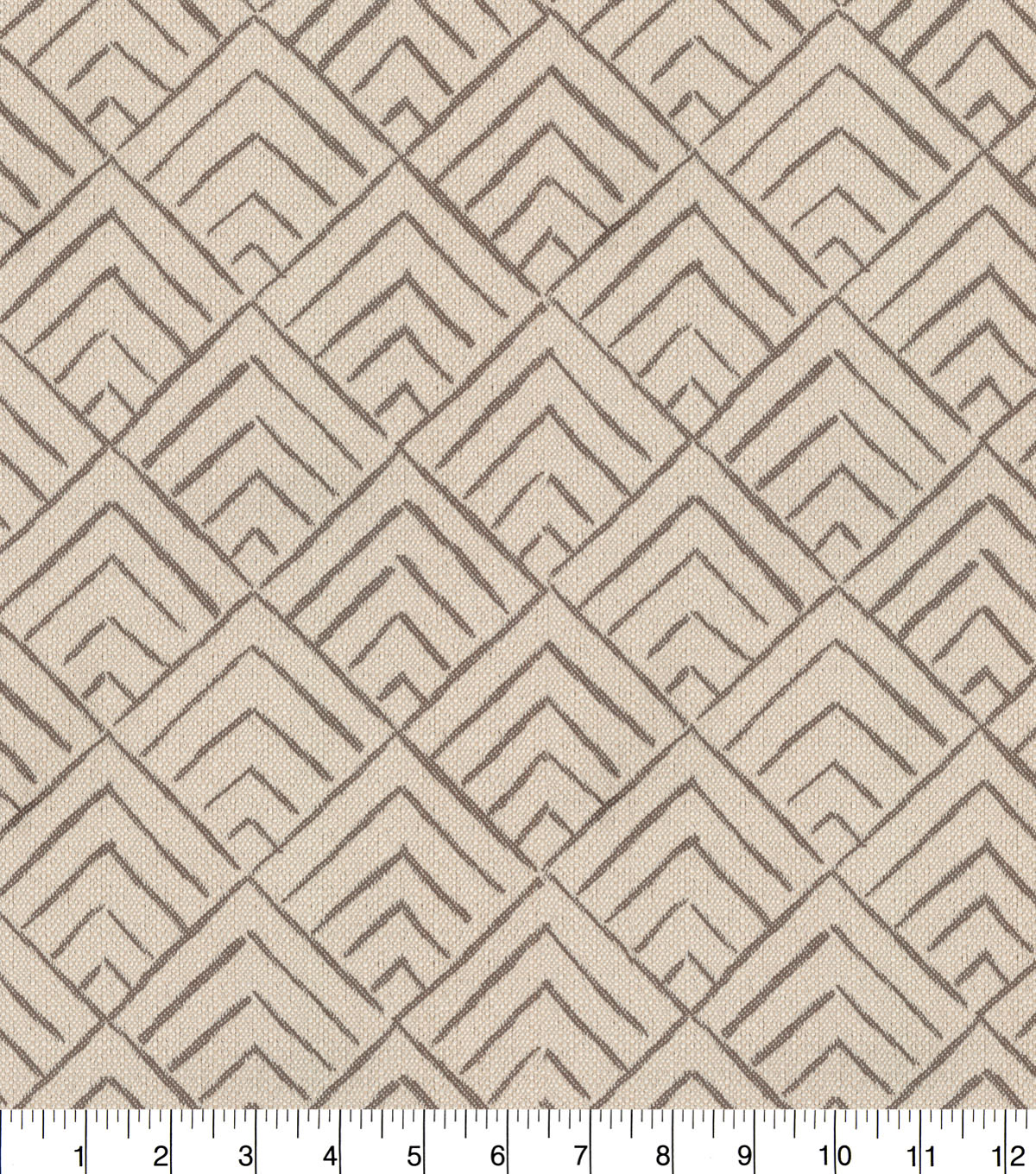 P/K Lifestyles Upholstery Fabric 13x13\u0022 Swatch-Tipping Point Bark