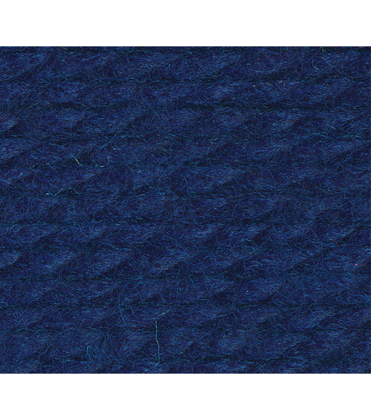 Lion Brand Wool-Ease Thick And Quick Yarn, Navy