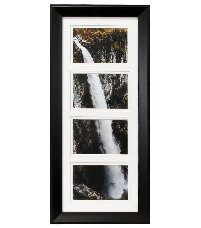 Black Collage Frame 8 X 20 Joann