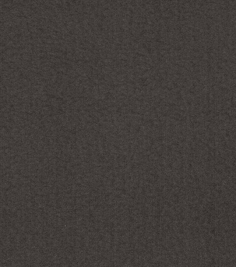 Anti-Pill Fleece Fabric -Solids, Charcoal Grey
