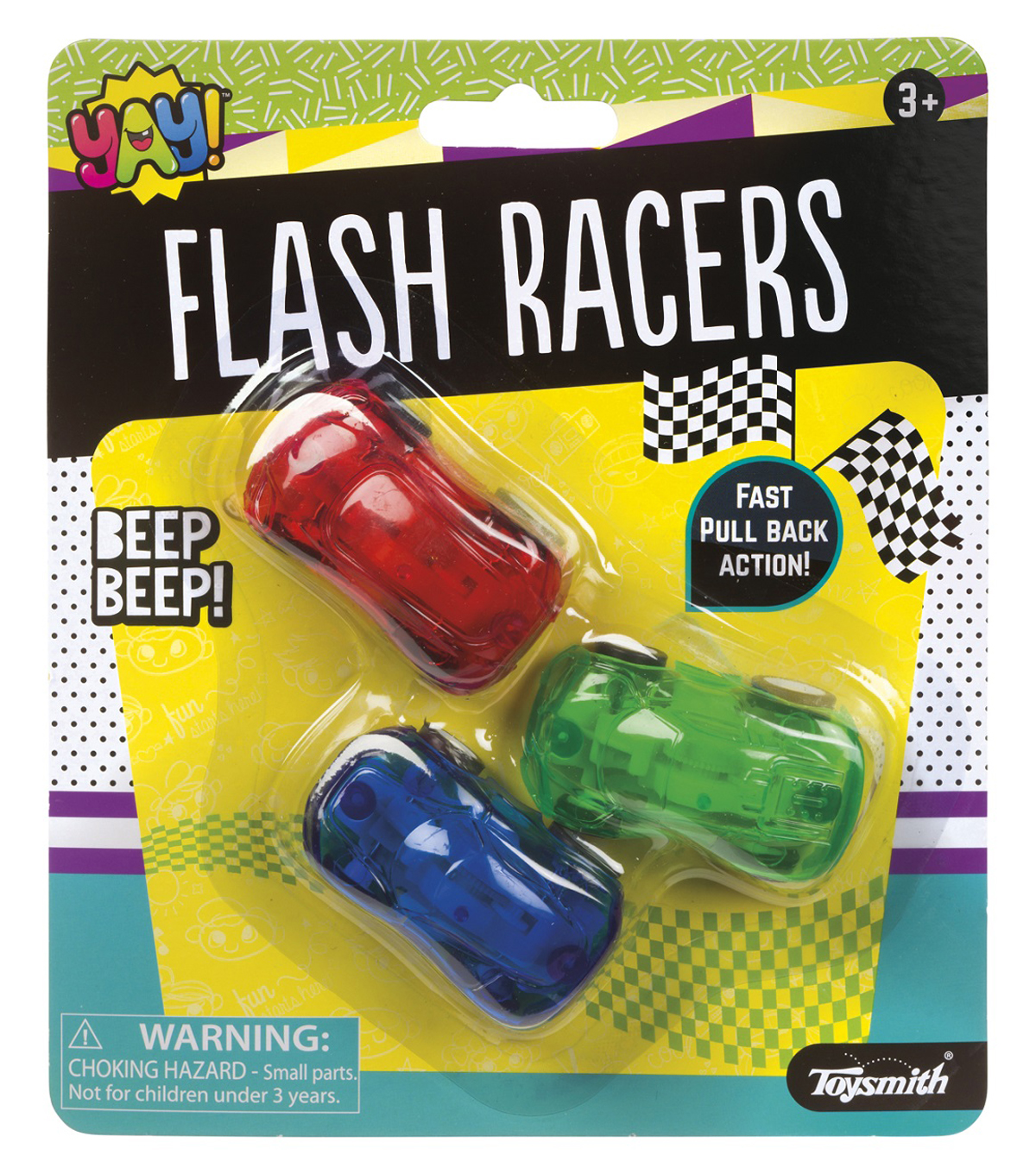 Flash Racers