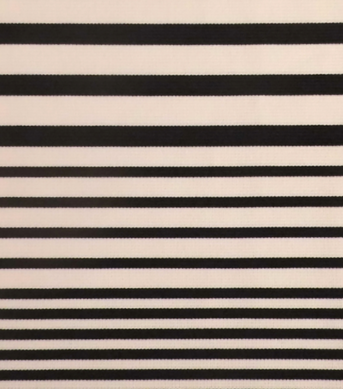 Cape May Textured Knit Fabric -Variegated Stripe