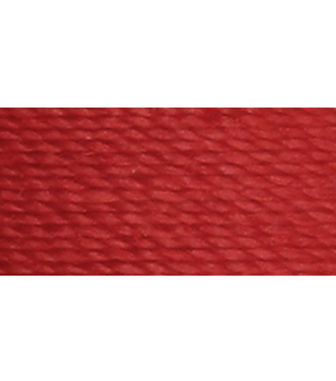 Coats & Clark Dual Duty XP General Purpose Thread-250yds, #2170dd Red Geranium