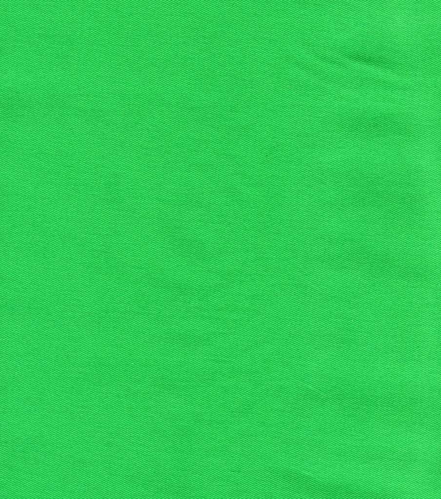 Sew Classics Bottomweight 10oz. Bull Denim Fabric -Natural, Fern Green