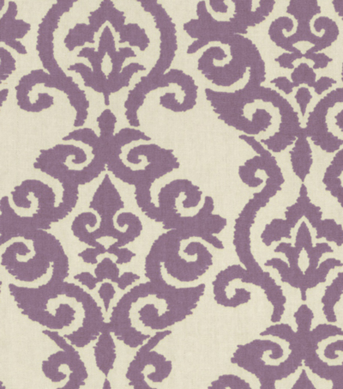 Home Decor 8\u0022x8\u0022 Fabric Swatch-Waverly Luminary Lilac
