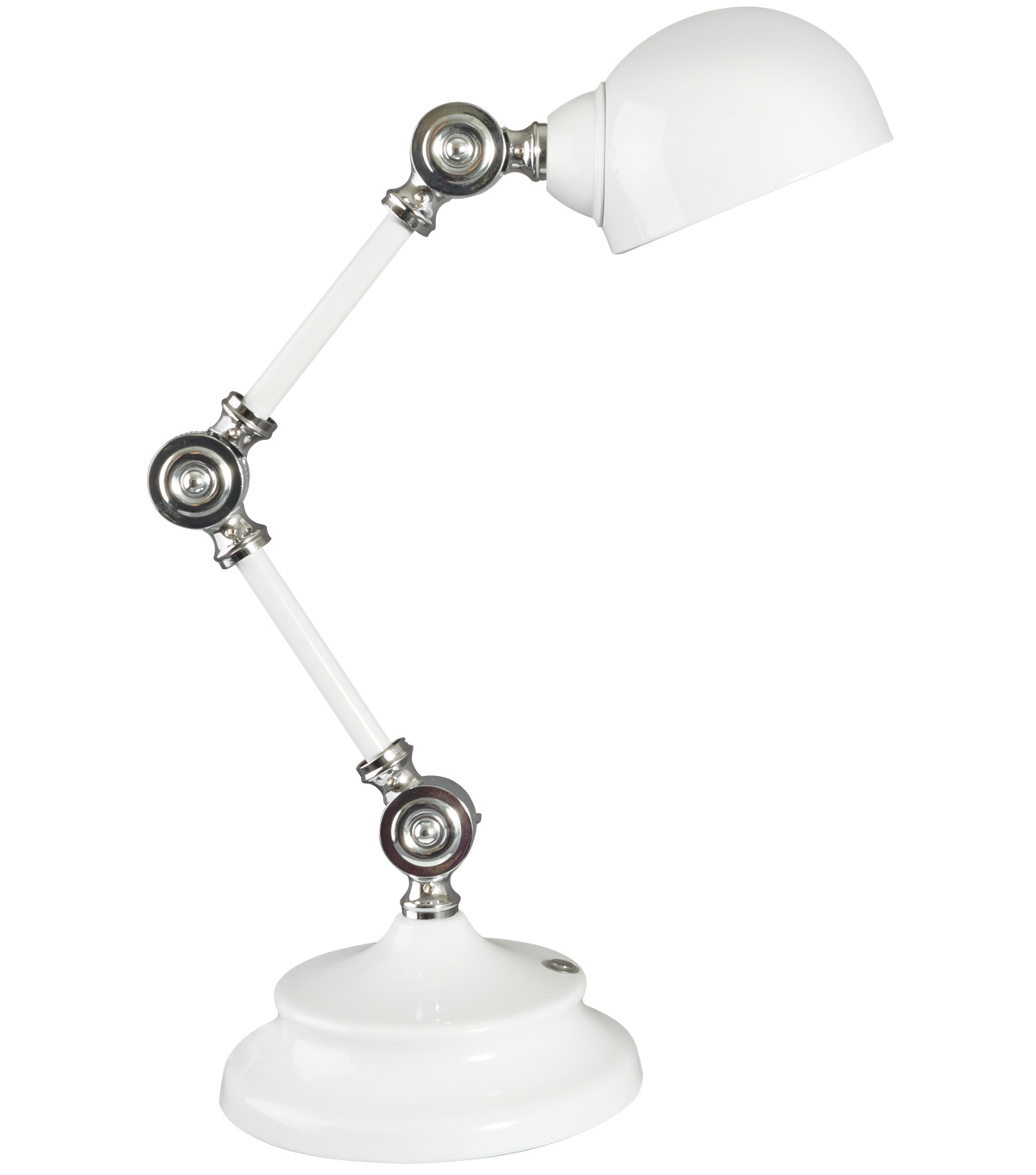 Led Parker Table Lamp