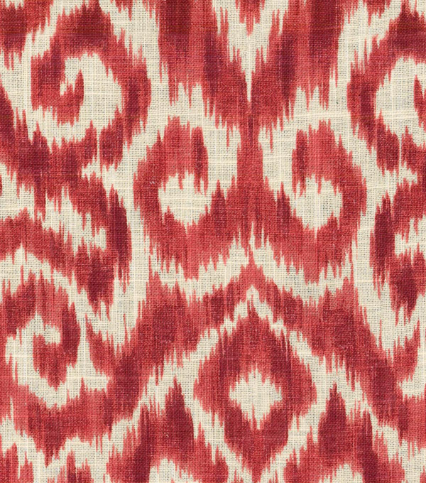 Williamsburg Multi-Purpose Decor Fabric 54\u0027\u0027-Jewel Thompson Ikat