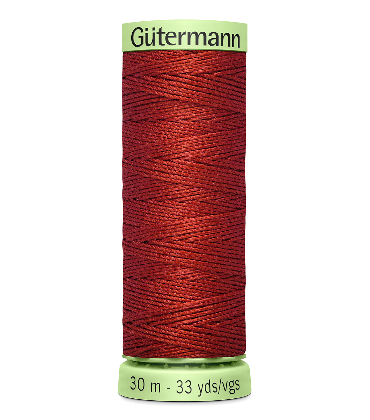 Top Stitch Heavy Duty Thread 33 Yards-, 570 Rust