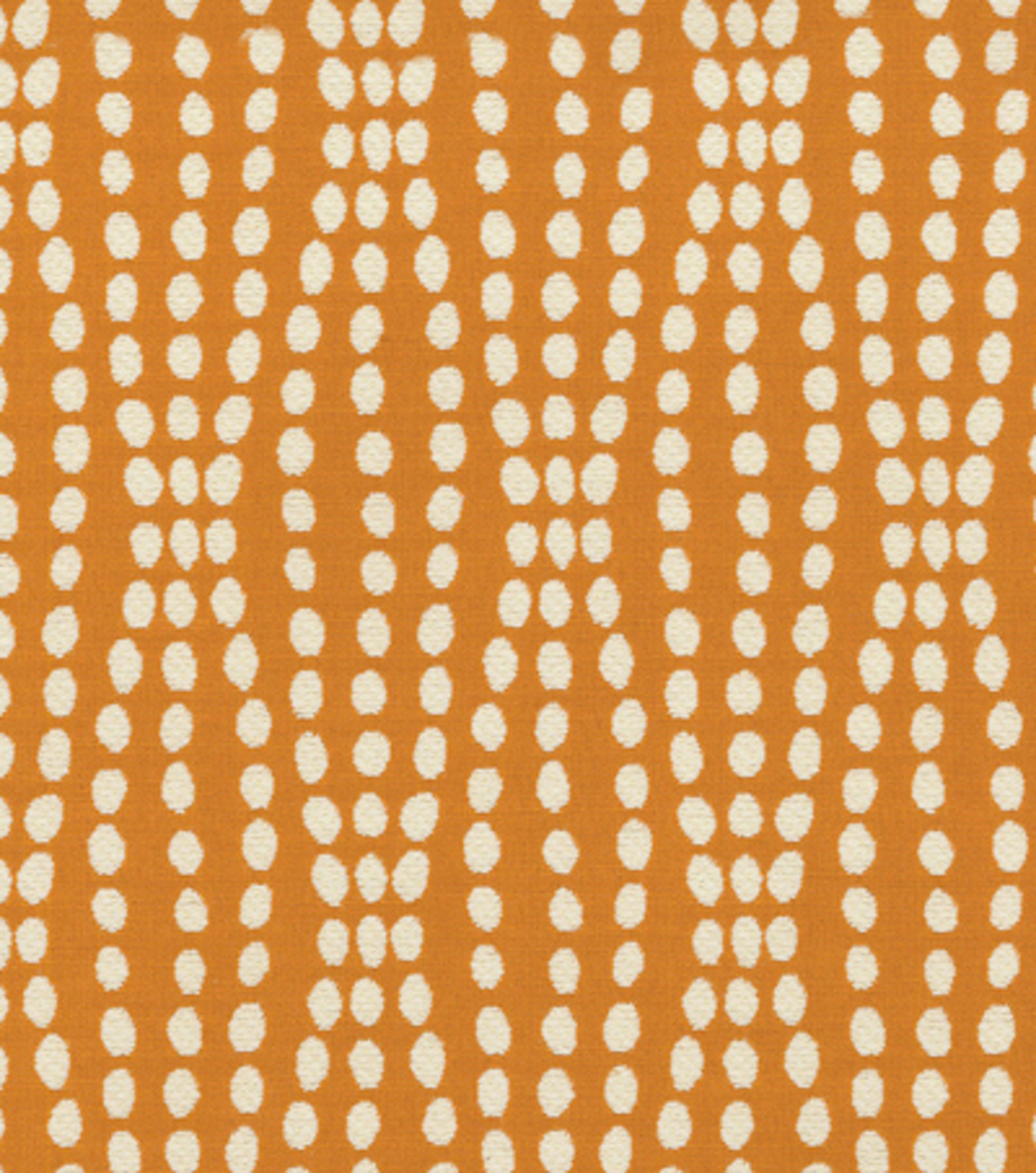 Home Decor 8\u0022x8\u0022 Fabric Swatch-Upholstery Fabric-Waverly Strands/Tiger Lily