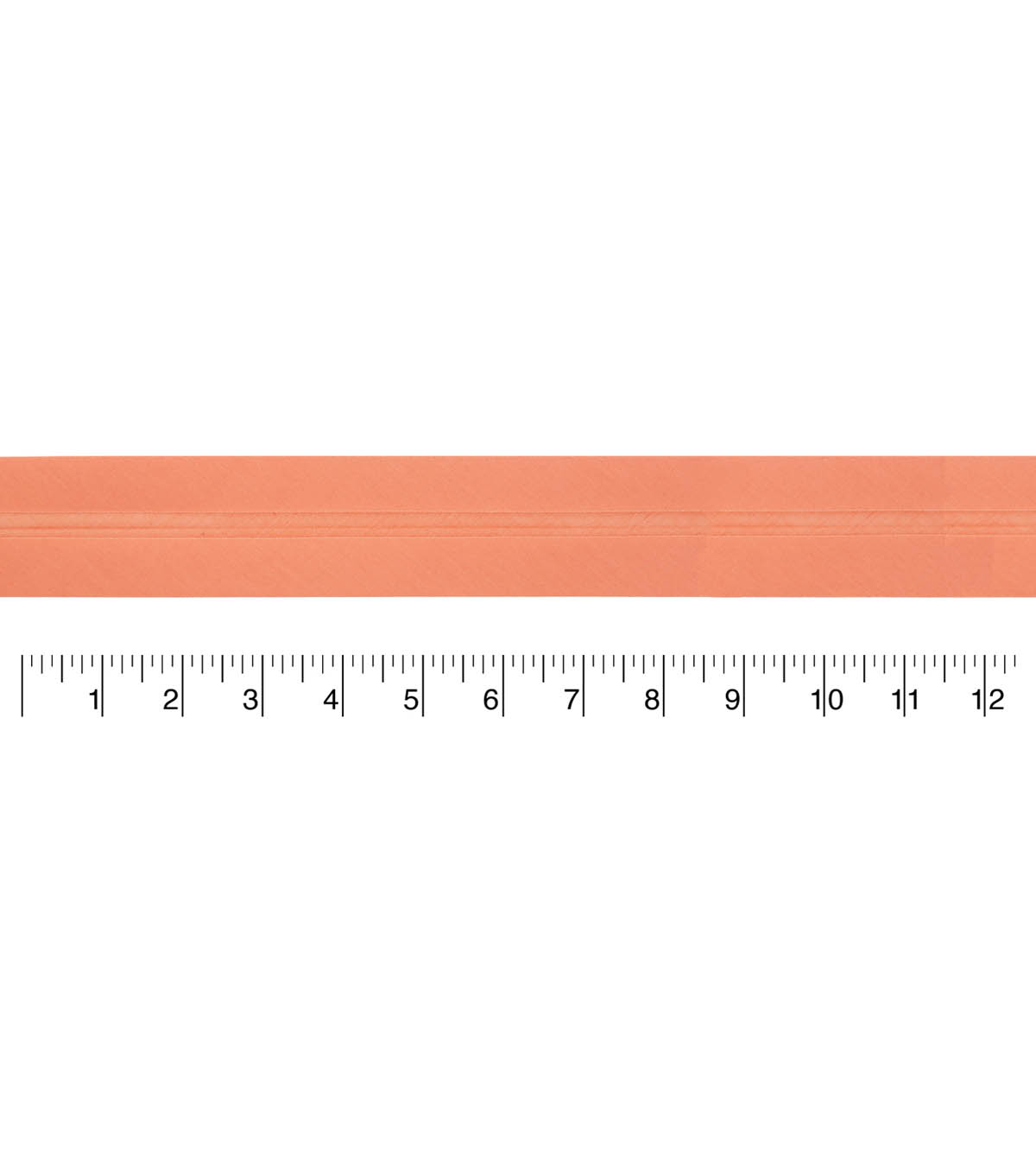 Wrights Double Fold Quilt Binding Bias Tape 7/8\u0027\u0027x3 yds-Coral Sea