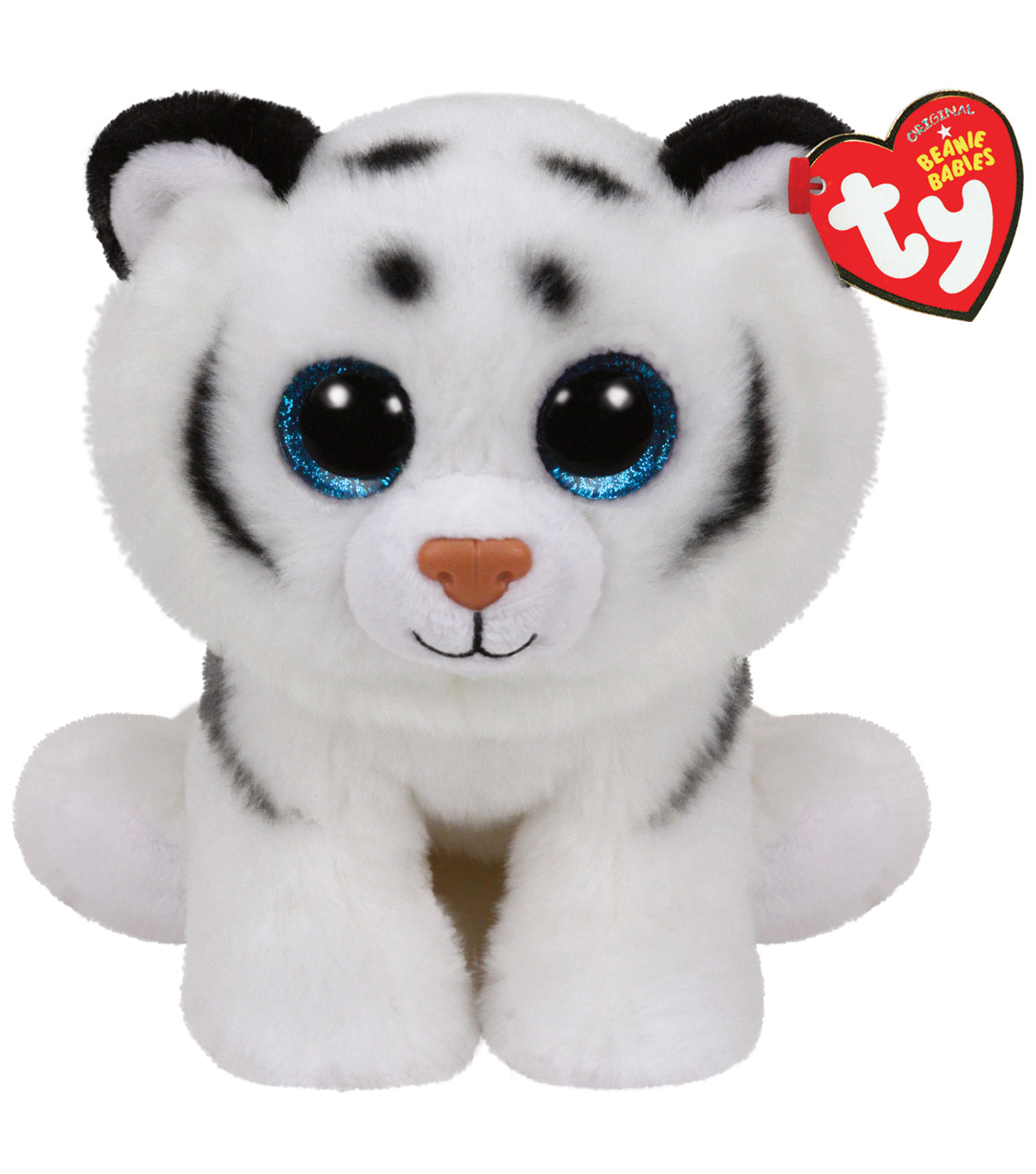 a3aed63797c Ty Classic Tundra White Tiger Medium