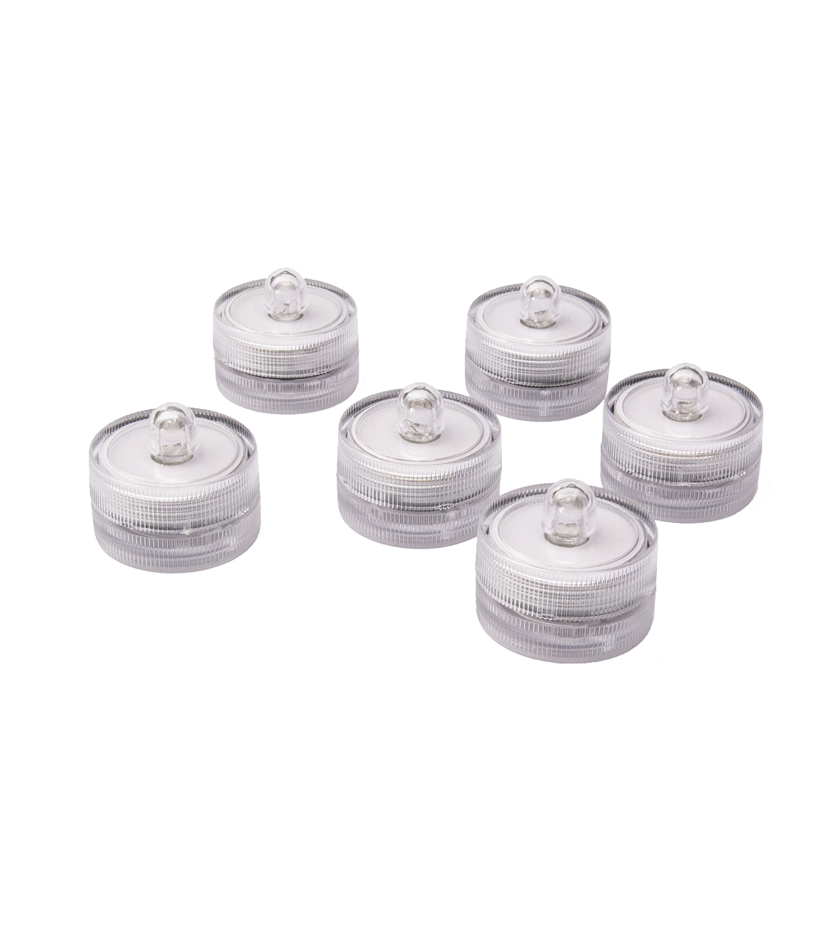 Bloom Room Submersible Tea Lights-6pc