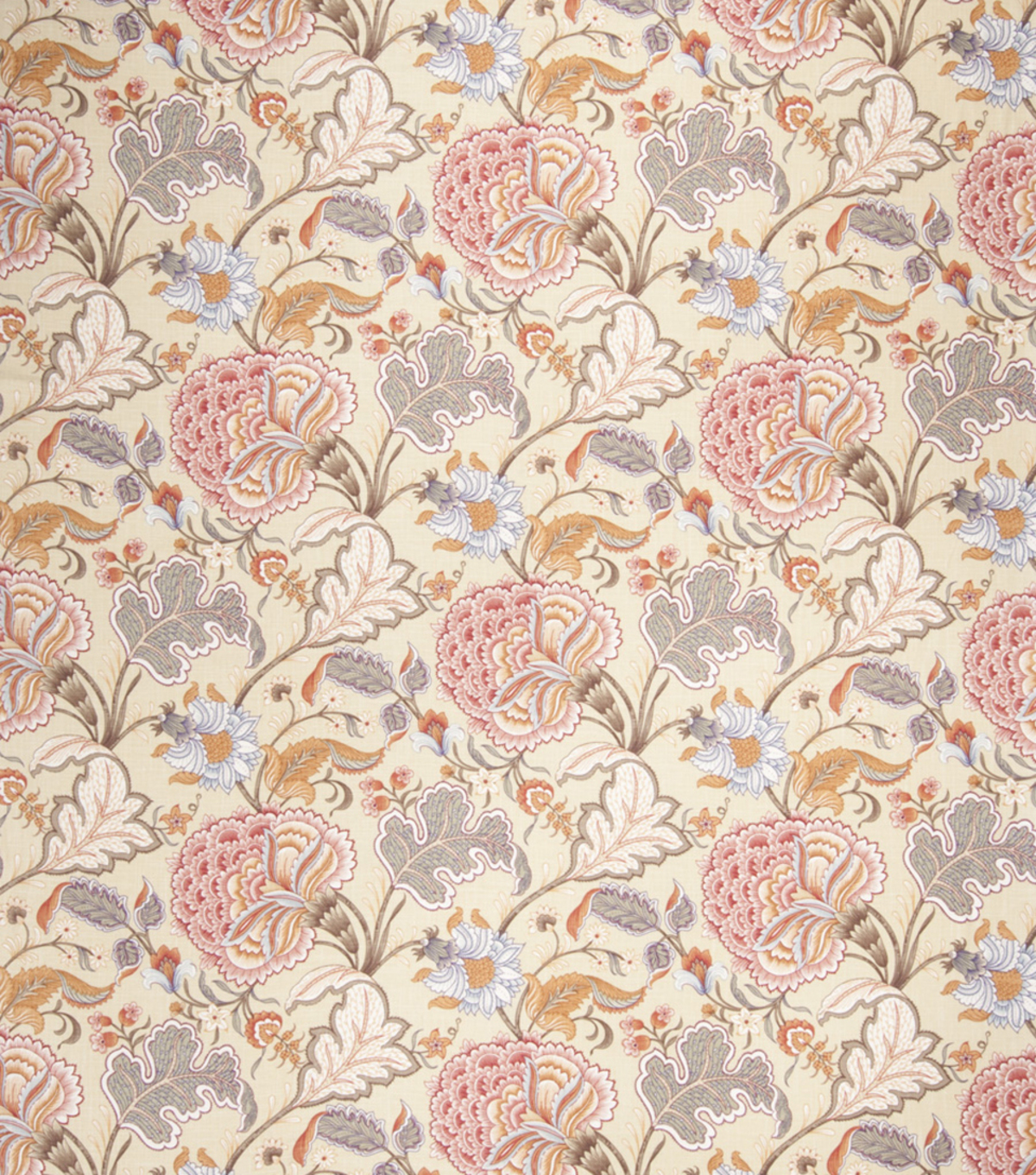Home Decor 8\u0022x8\u0022 Fabric Swatch-Upholstery Fabric Eaton Square Blockade Clay