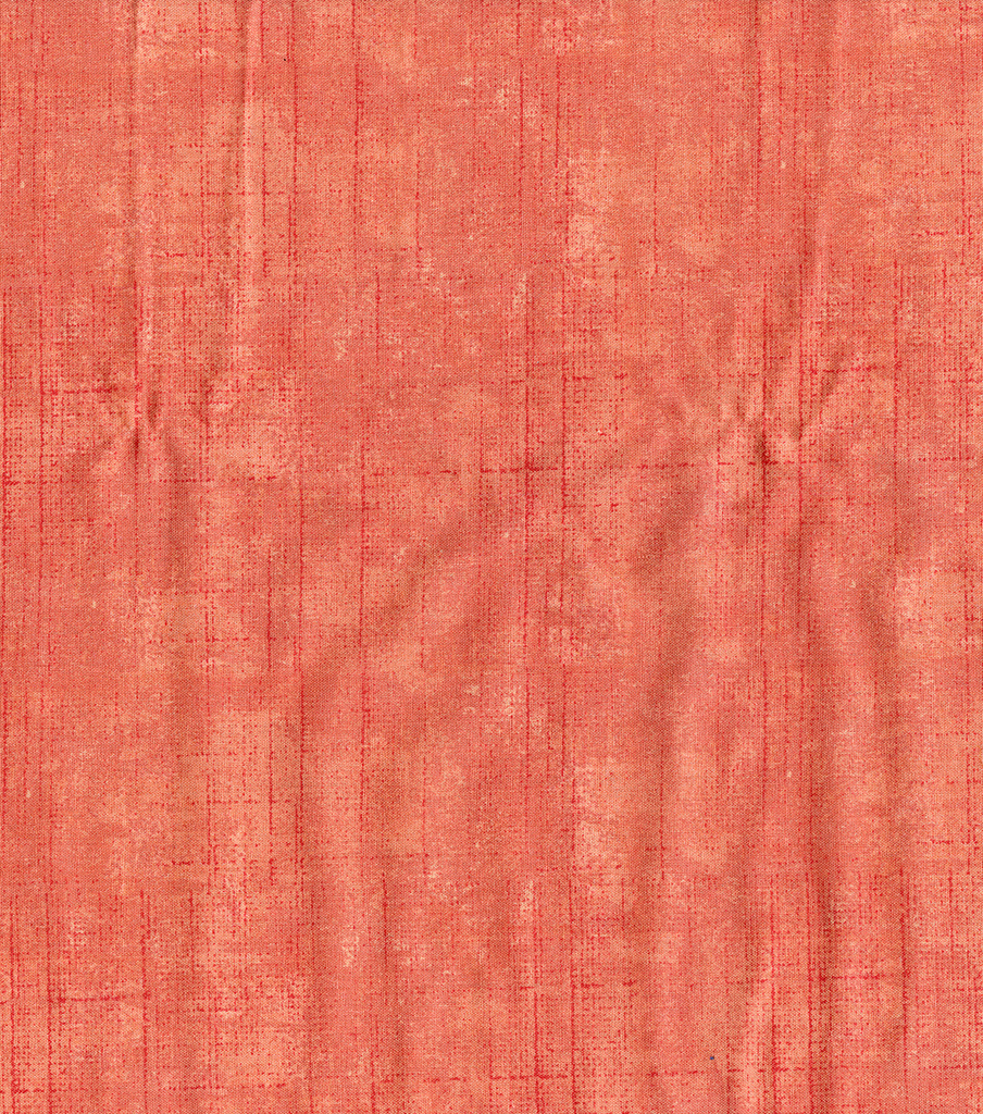 Keepsake Calico Cotton Fabric 43\u0027\u0027-Coral Tonal Blender