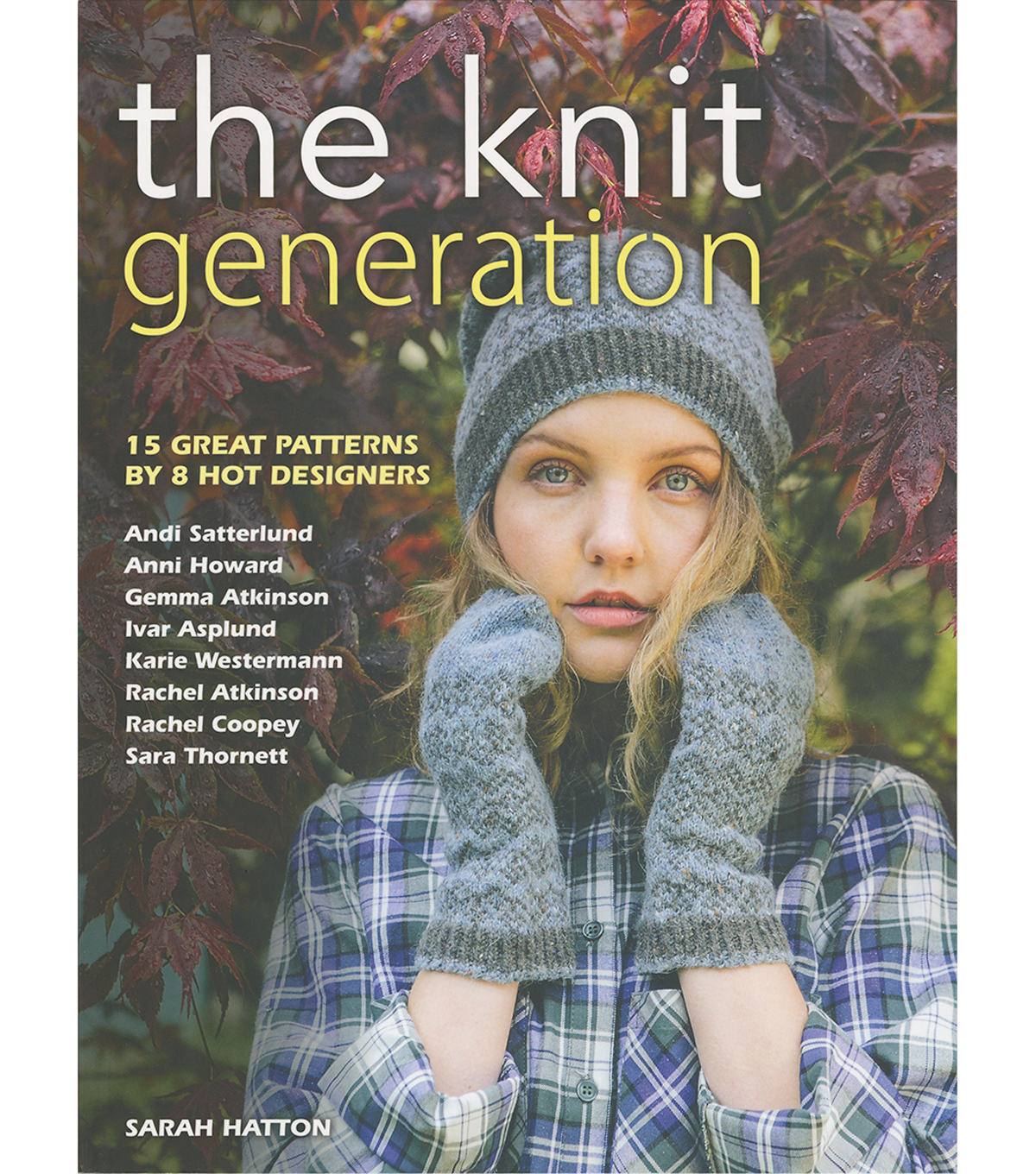 Stackpole Books-The Knit Generation
