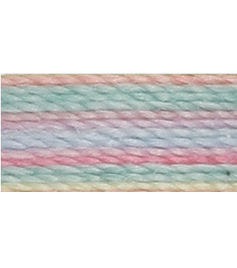 Coats & Clark Dual Duty XP General Purpose Thread-125yds , #9312dd Baby Pastels