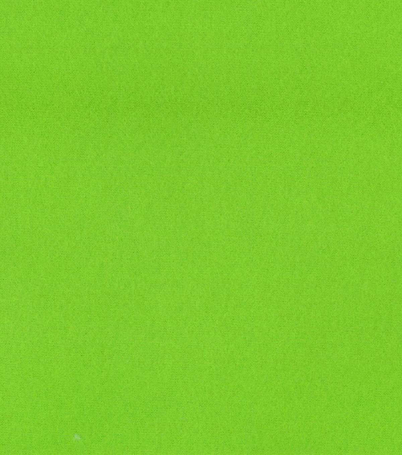 Blizzard Fleece Fabric -Solids, Lime