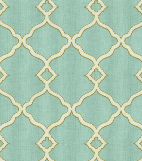 Home Decor 8\u0022x8\u0022 Fabric Swatch-Chippendale Mist