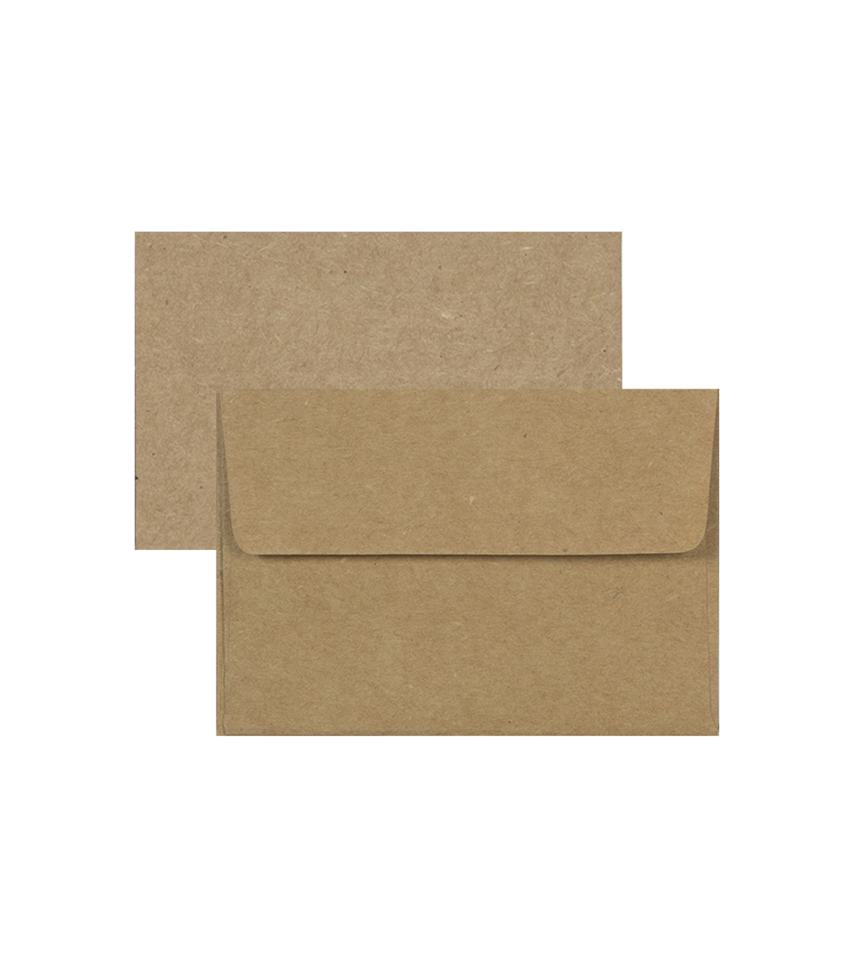 Park Lane 2\u0027\u0027x3\u0027\u0027 Mini Cards & Envelopes-Kraft