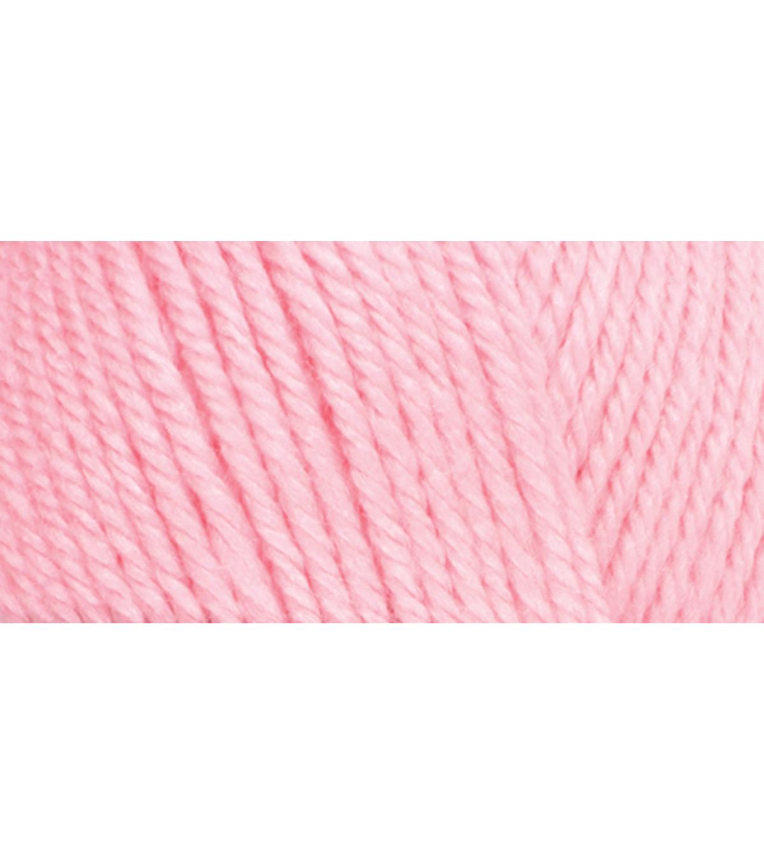 Baby Fleece Wrap with Embroidery SKY-PINK-CREAM Teddy