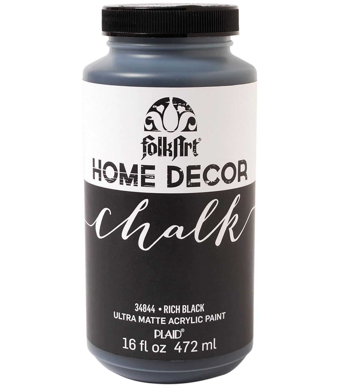 Folkart Home Decor Chalk Paint 16oz Joann