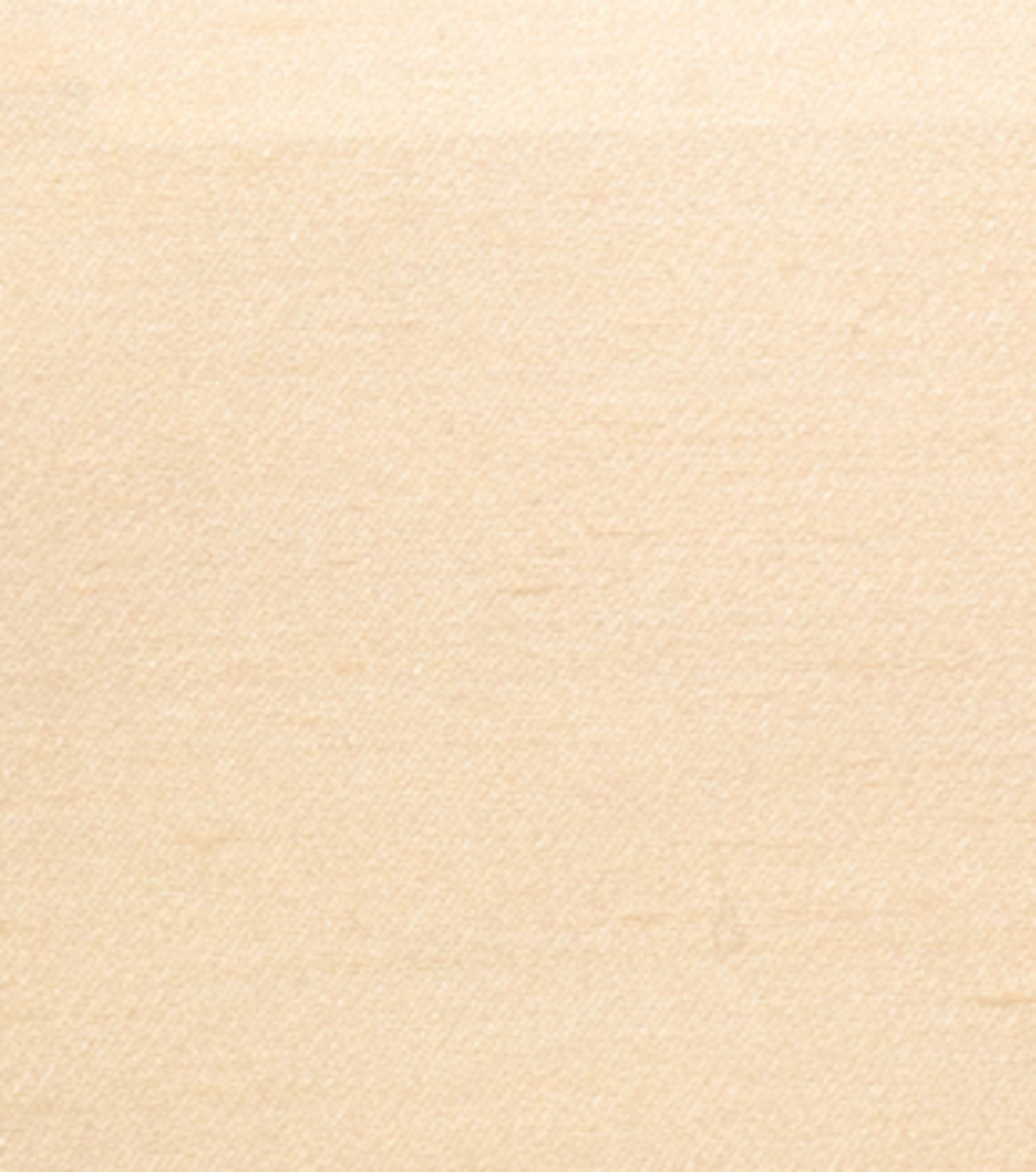 Home Decor 8\u0022x8\u0022 Fabric Swatch-Signature Series Antique Satin Rice