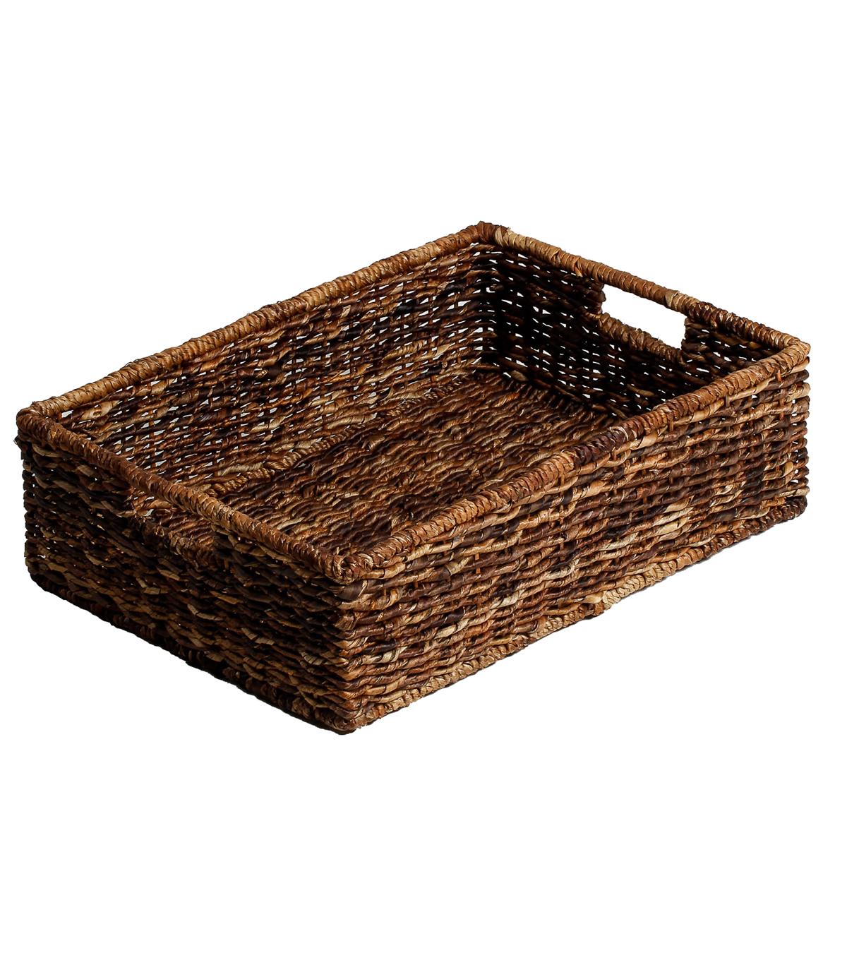 Organizing Essentials Large Bacbac Rectangle Storage Basket