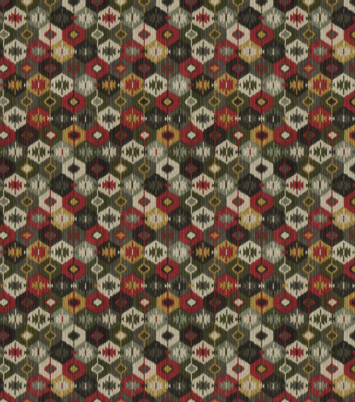 Home Decor 8x8 Fabric Swatch-Swavelle Millcreek Quality Firework