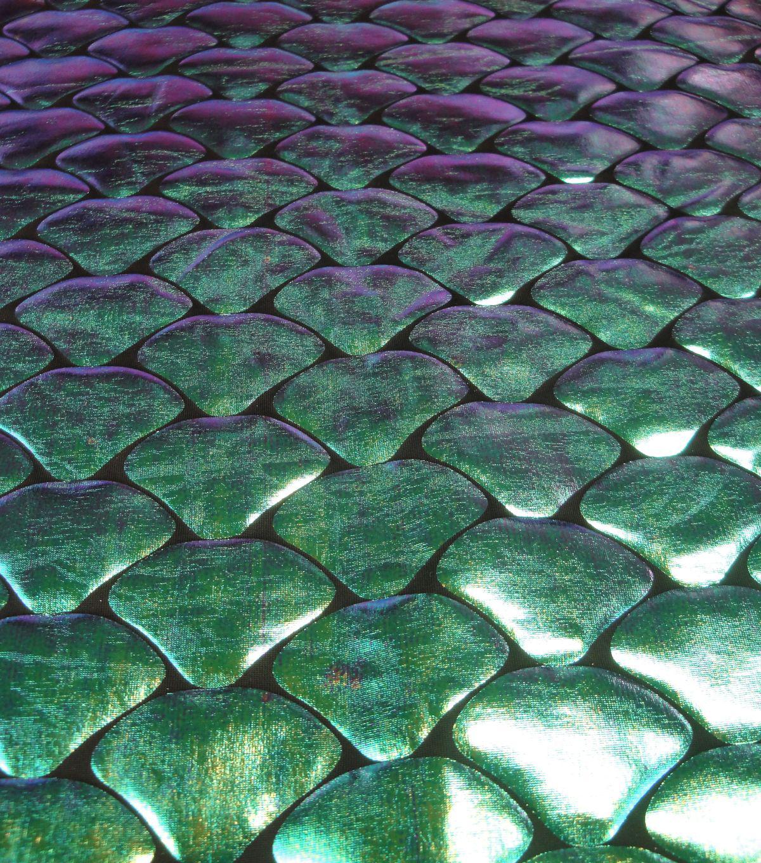 Cosplay Polyester Spandex Fabric 58 Mermaid Joann