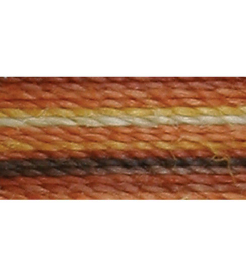 Coats & Clark Dual Duty XP General Purpose Thread-125yds , #9386dd Autumn