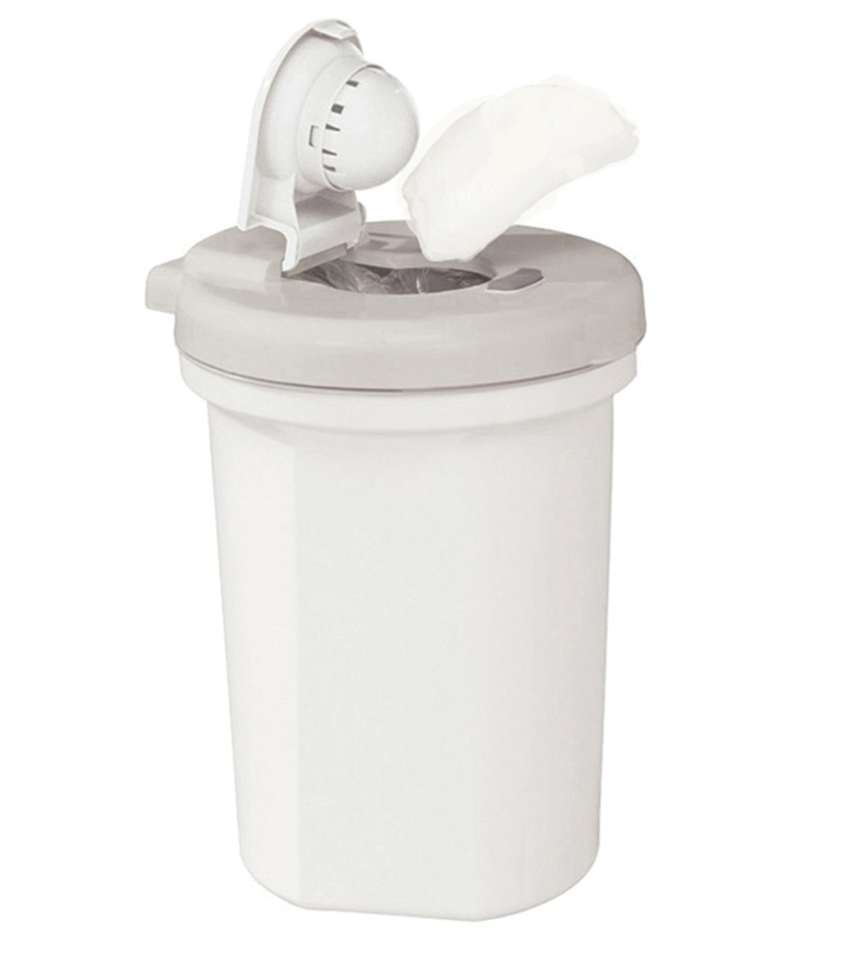 Safety 1st Easy Saver Odor-less Diaper Pail