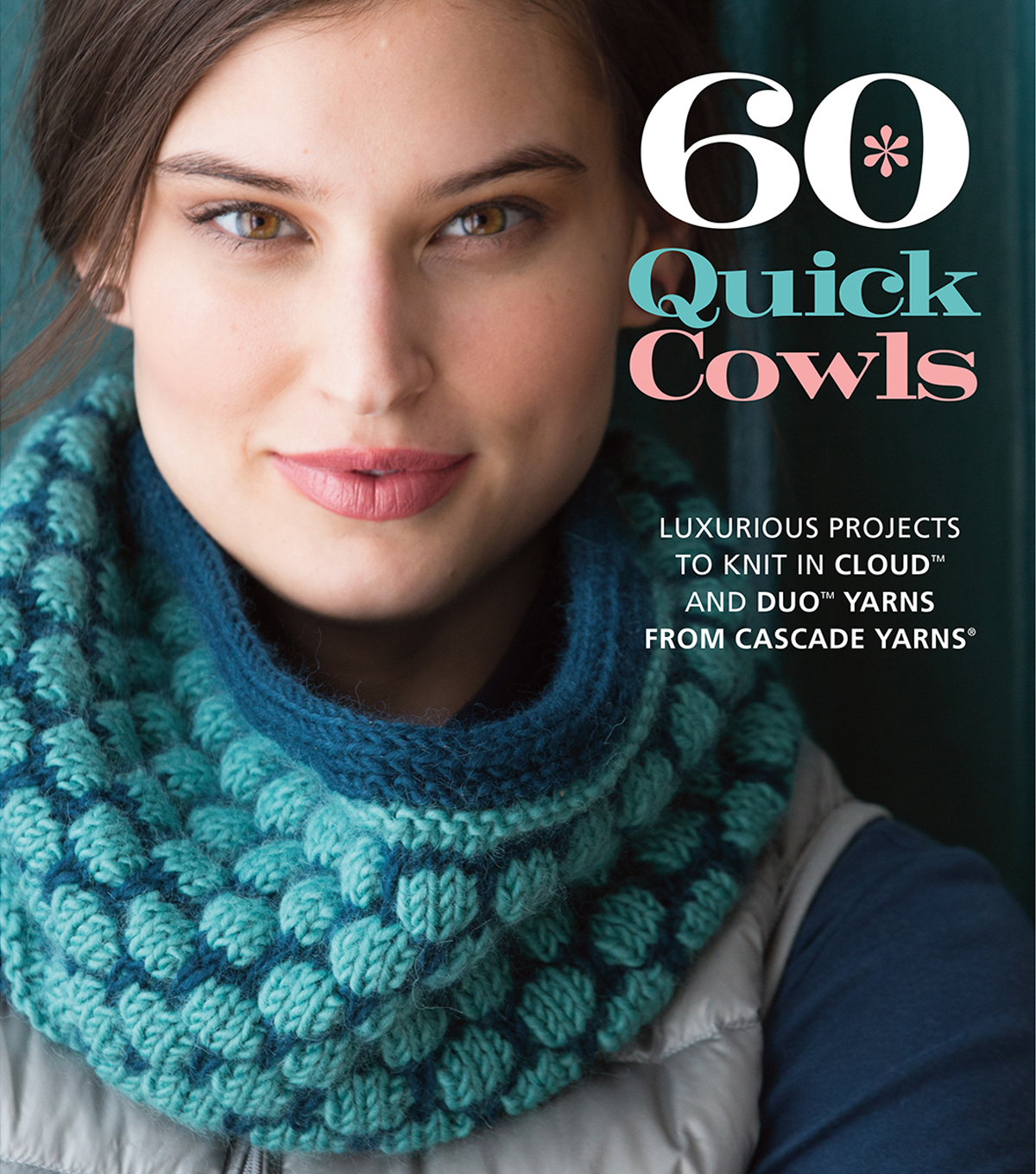 Sixth & Spring 60 Quick Cowls Book