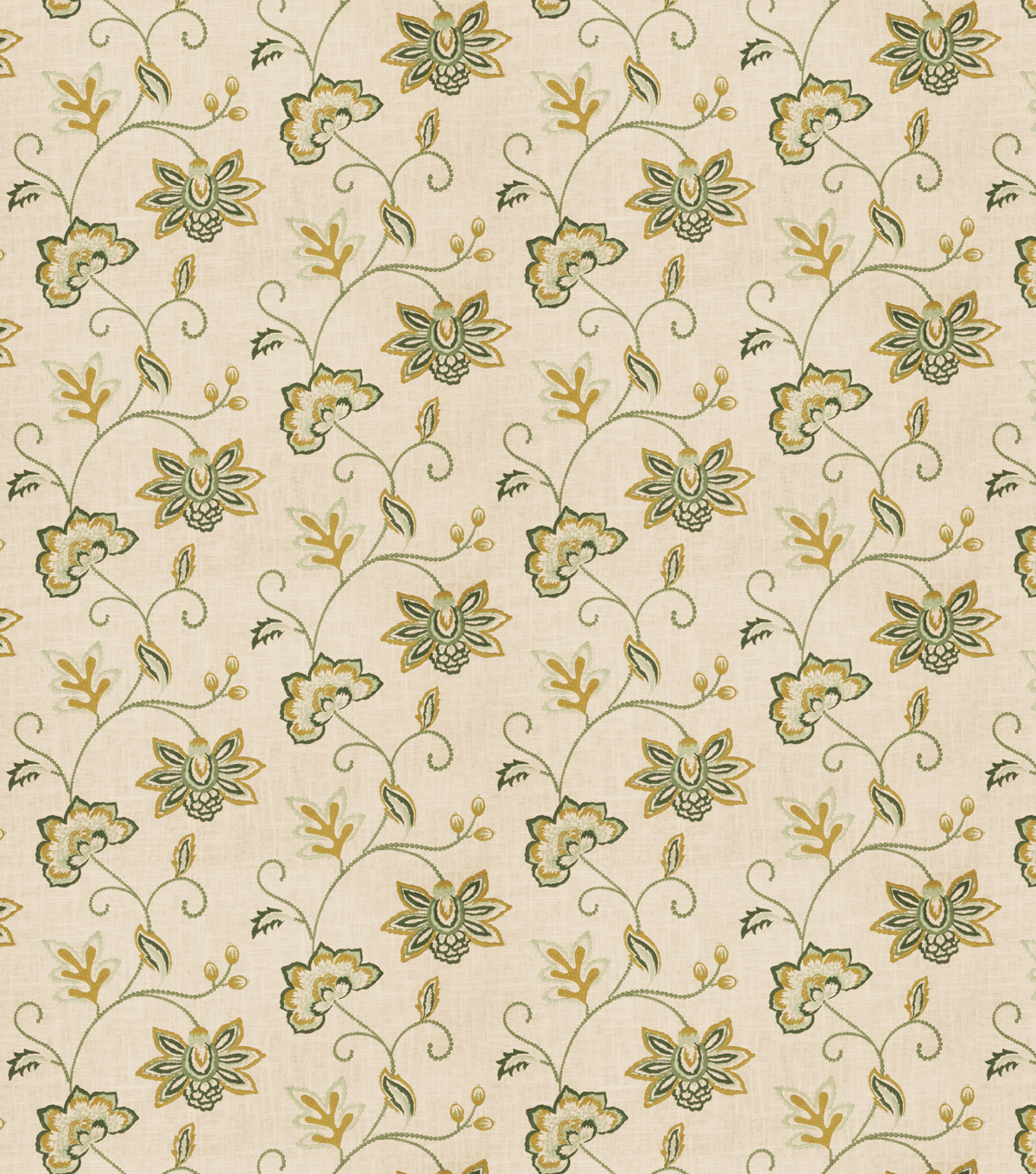 Eaton Square Lightweight Decor Fabric 53\u0022-Finale/Cypress