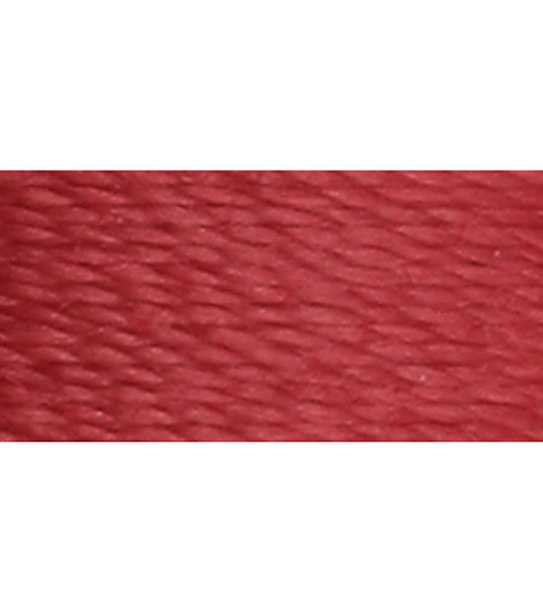 Coats & Clark Dual Duty XP General Purpose Thread-250yds, #2160dd Atom Red